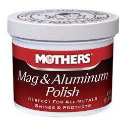 Polidor De MagnÉsio e AlumÍnio-mothers Mag & Alumi...