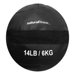 Wall Ball 6 kg Natural Fitness