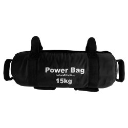 Power Bag Fitness de 15kg