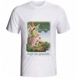Camiseta Anjo da Guarda - DI.66.01