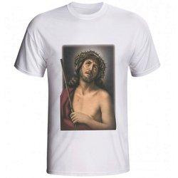 Camiseta Cristo Coroa de Espinhos - DI.66.117