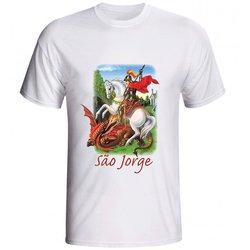 Camiseta São Jorge Guerreiro - DI.66.127