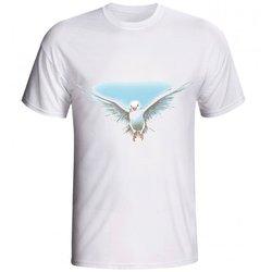 Camiseta Pomba Pascal - Espirito Santo - DI.66.72