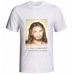 Camiseta Eu sou o Caminho - DI.66.16