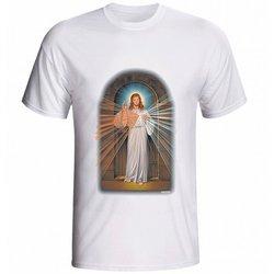 Camiseta Jesus Misericordioso - DI.66.20