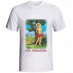 Camiseta São Sebastião - DI.66.45