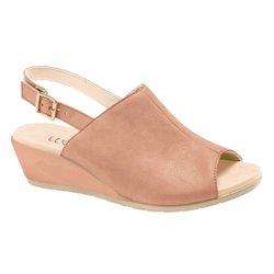 Sandália Fechada em Cima do Pé - Fenice - MA206044M - Pé Relax Sapatos Confortáveis