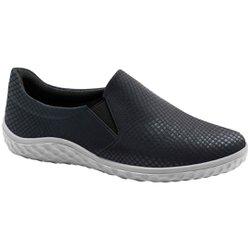 Tênis Feminino para Joanete - Preto - MA421036PTS - Pé Relax Sapatos Confortáveis