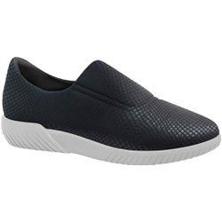 Tênis para Joanete - Preto - MA633004PT - Pé Relax Sapatos Confortáveis