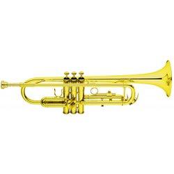 Trompete Sib Hoyden - HTR-25L/ N