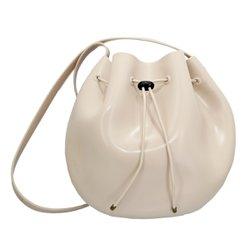 Bolsa Feminina Cheirinho Sac Bag Creme