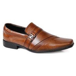 3b732d720 Sapato Social Masculino Fivela em Couro Whisk - 3.