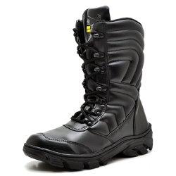 c8030fcdbf Bota Coturno Militar Top Franca Shoes Preto Fosco - TOP FRANCA SHOES