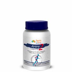 Artro2 Pós Treino - Colágeno Tipo 2 500mg 30caps