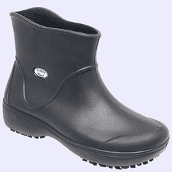 Bota Light Boot SoftWorks Preto - BB85