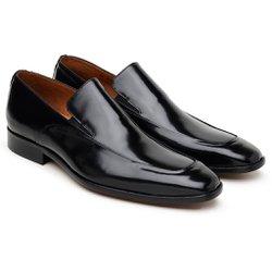 Sapato Executivo Preto 16631