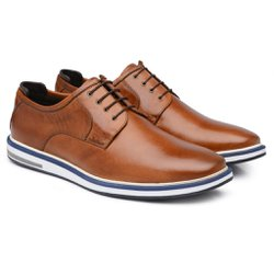 Sapato Casual Whisky 176064