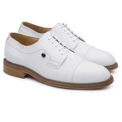 Oxford Scatamacchia Branco 315