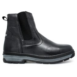 Bota Caterpillar Farmer - Preto