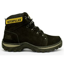 Bota Caterpillar Robust - Preto