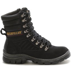 Bota Caterpillar Arizona Extra Longa - Preto