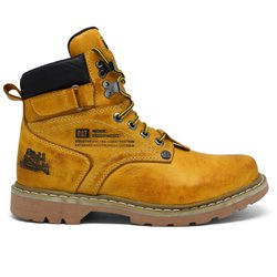 Bota Caterpillar Shift Plus - Milho