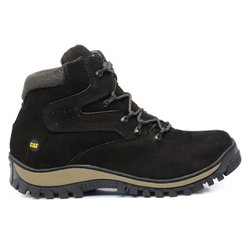 Bota Caterpillar Worker - Preto