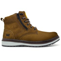 Bota Caterpillar Zip One - Osso