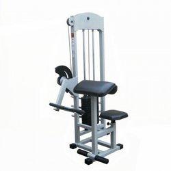 Aparelho de Musculação Banco Scott Maquina 60 x 40 mm