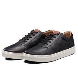 Sapatênis Lomen Sneakers Baruc Preto