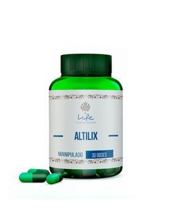 Altilix 200mg - 30 Doses - 96 - LIFEMANIPULACAO