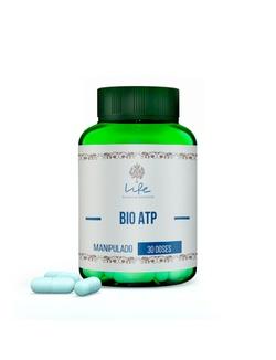 Bio Atp 400mg - 30 Doses - 68 - LIFEMANIPULACAO