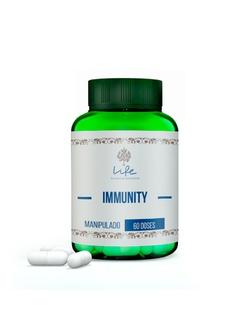 Immunity - 60 Doses - Immunity - LIFEMANIPULACAO