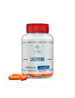 Licopeno 10mg - 30 Doses - 106 - LIFEMANIPULACAO