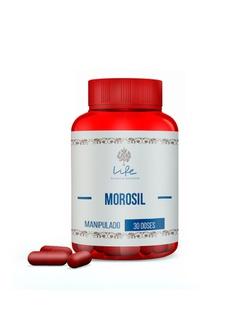 Morosil 500mg - 30 Doses - Morosil - LIFEMANIPULACAO