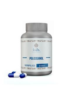 Policosanol 10mg - 60 Doses - 82 - LIFEMANIPULACAO