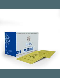Palatinose 10g - 30 Sachês - 78 - LIFEMANIPULACAO