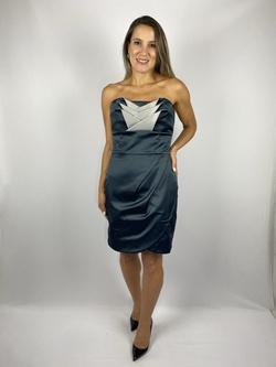 Vestido Tomara Que Caia Jumbo - Patricia Rios