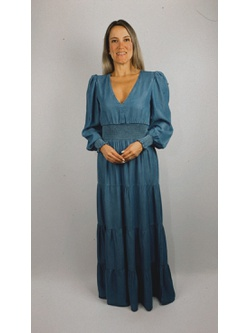 Vestido Artemisa - Patricia Rios