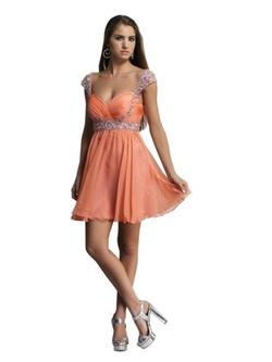Vestido Flay Rose - Patricia Rios