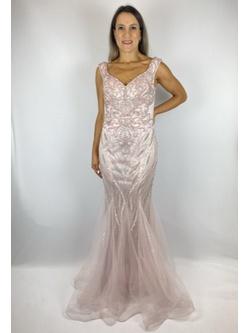 Vestido Lavanda - Patricia Rios