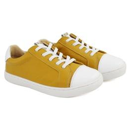 Tênis Colorê Junior - Amarelo - Blue Infantis