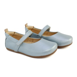 Sapatilha Infantil Feminina Clara - Azul - Blue Infantis