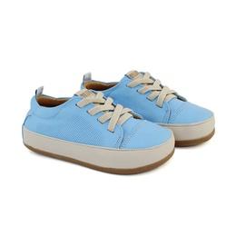 Tênis Infantil Masculino Rogério - Azul Claro - Blue Infantis