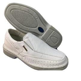 Sapato Anti Stress Alcalay Promoção - 0751 Branco - CALÇADOS ALCALAY