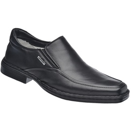 Sapato Anti Stress Alcalay - 6050 Preto - CALÇADOS ALCALAY