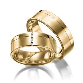 Aliança Ouro 18k - Casamento e Noivado - Helder Joalheiros