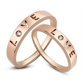 Aliança de Casamento Love - Helder Joalheiros