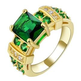Anel de Formatura com Diamantes - Helder Joalheiros