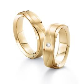 Aliança de Casamento Fosca - Helder Joalheiros